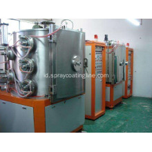 Multi - arc ion plating mesin