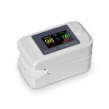 Portable Oxygen Sensor Heart Rate SPO2 Pulse Oximeter