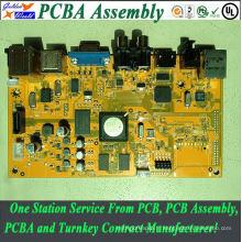 fabricant de montage de carte PCB Personnalisé Haute précision recto-verso assemblage de carte PCB fabricant prototypage assemblage de carte PCB