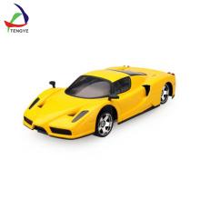 Sous vide formant la coque en plastique de corps de voiture de jouet d'ABS pour l'enfant