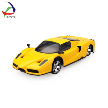 Vacuum Forming ABS Plastic Toy Car Body Shell For Child