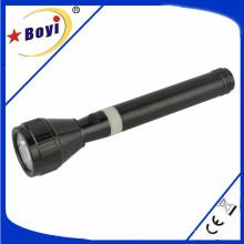 Linterna potente del CREE LED 3W, impermeable