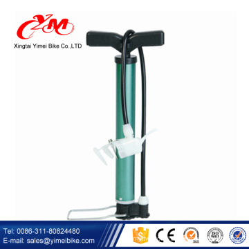 Alibaba Best Selling 2016 presta pump/bike pump pressure gauge/ best floor pump for road bike
