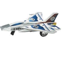 3D DIY Plane Puzzle