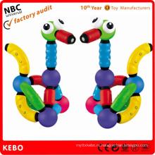 Магнитные игрушки для малышей