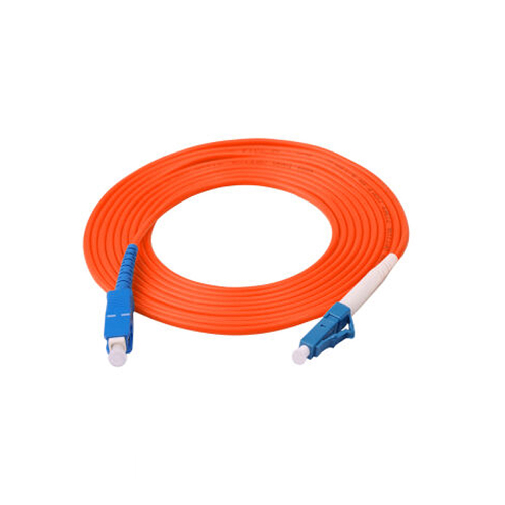 Sc Lc Sx Mm Patch Cord 2