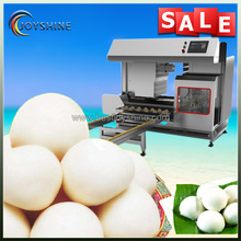 Imitaton Manual Round Steamed Bun Plate Machine