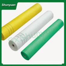 Fiber glass cloth mesh fabric