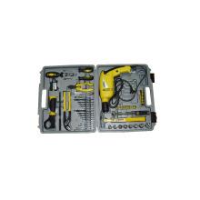 88pcs DIY домашнего использования электроинструменты набор мощный электрический дрель набор с ручными инструментами популярный