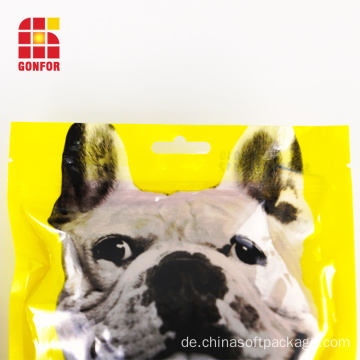 Stand Up Pouch Doypack Für Hundefutter