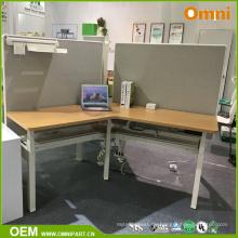 Hoch Populärer Quanlity 120 Grad Höhenverstellbarer Schreibtisch