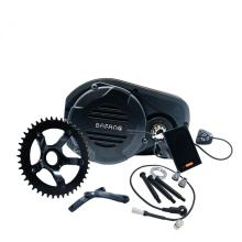 Bafang Mid Drive Motor36v 48v 500w 750w 1000w BBS01 BBS02  Conversion  Ebike Kit