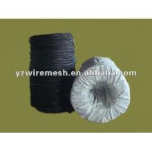 Black annealed iron wire/black wire/Q195 soft black wire (manufacturer)