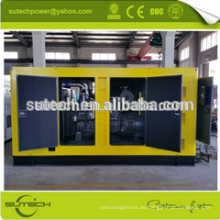 Fabrik auf Lager 50kva Dieselgenerator