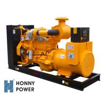 Honny Cummins Mta11engine Silent Type 250kw Diesel Generator