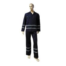 Arbeitskleidung Anzug mit Reflexstreifen