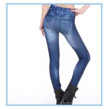 Leggings de impressão digital, Legging Spandex sem costura New Arrivel