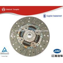 Disco de embreagem JAC 1601100FA01