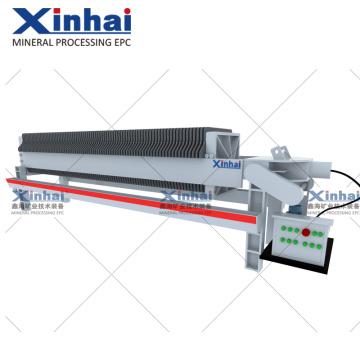 Chamber Filter Press Price