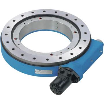 mecanismo de giro de maquinaria de construcción