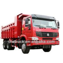 HOWO ZZ3257N3247B dump truck,6x4 tipper truck
