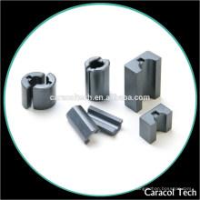 C65 SCT16X16X8 Custom Designs SCT / SCH Art weicher Ferrit Split Core mit unterschiedlicher Größe