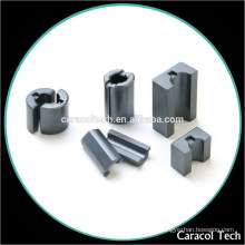 C65 SCT16X16X8 Custom Designs SCT/SCH Type Soft Ferrite Split Core With Different Size