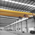 Warehouse Single Girder Overhead Crane 5Ton en venta
