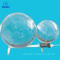Lentille de boule en verre optique pour endoscope et microscope