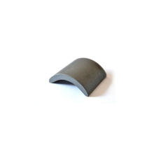 Hartgesinterter keramischer Lichtbogen-Ferrit-Magnet