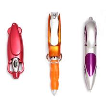 Творческая ручка для наращивания ногтей для рекламного предмета