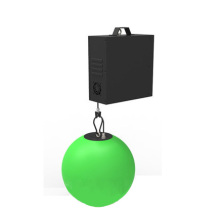 DMX светодиодный цветной цветной светильник / украшение освещения / рождественское освещение
