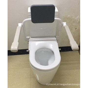 Lavandaria australiana do banheiro do Watermark do fornecedor do Standard do Standard duas partes toalete incapacitado (6018)