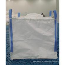 Lockrand FIBC Jumbo Bag para Pet Package