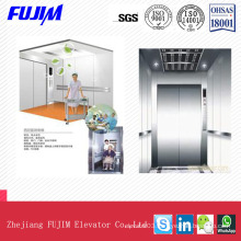 Bright and Clean Space Hospital Bed Elevator on Attractive Price