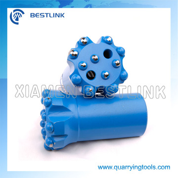 R32, R38, T38, T45, T51 Retrac&Standard Thread Drill Bits