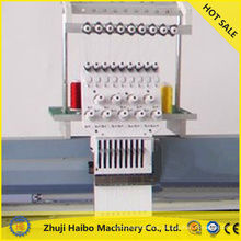 one head embroidery machine tuft embroidery machine single head embroidery machine price