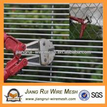 outdoor anti-climb fence security