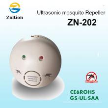 Zolition электрический противомоскитный респиратор / электронный отпугиватель комаров ZN-202