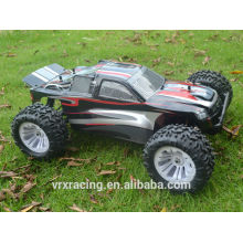 1/10th Radio Control Brushless Electric Powered RC Truck