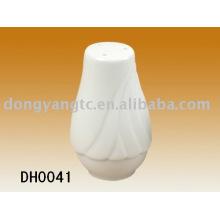 Coctelera de pimienta de cerámica al por mayor directa de la fábrica