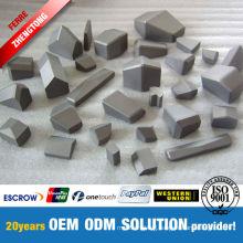 Designer Maker Supplier of Special Shaped Carbide