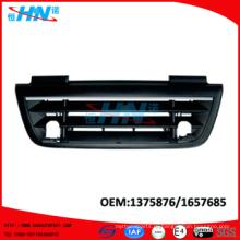 Нижняя решетка радиатора 1375876 1657685 Детали для грузовых автомобилей Запчасти для грузовика DAF