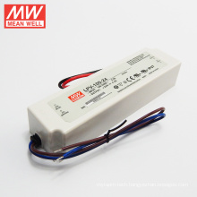 MEAN WELL 100W CE 90-264VAC Universal Input 24V 4.2A Constant Voltage IP 67 LED Power Supply LPV-100-24