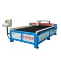 Máquina CNC para corte de chapa de aço