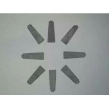 Cemented Carbide Medical Tips Yn12