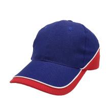 Wholesale Sports cap Promotional 6 panel Summer Multi Customized Colors men Hat Print Baseball Cap