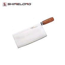 U376 Cuchillo de chef chino