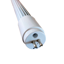 185 nm 254 nm 60/50 Hz Frequenzen E-T5 UV-Lampe