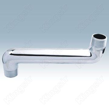 RVS elleboog Water Pipe Fitting